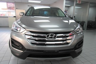 2016 Hyundai Santa Fe Sport Chicago, Illinois 1