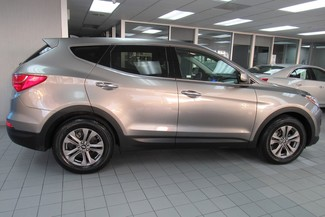 2016 Hyundai Santa Fe Sport Chicago, Illinois 3