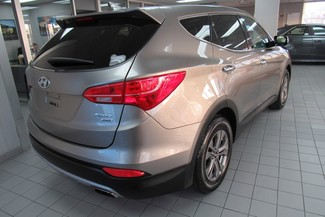 2016 Hyundai Santa Fe Sport Chicago, Illinois 4