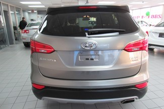 2016 Hyundai Santa Fe Sport Chicago, Illinois 5