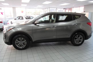 2016 Hyundai Santa Fe Sport Chicago, Illinois 6