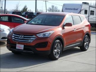 2016 Hyundai Santa Fe Sport in Des Moines Iowa