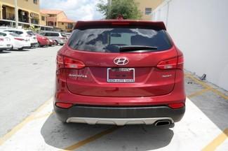 2016 Hyundai Santa Fe Sport Hialeah, Florida 4