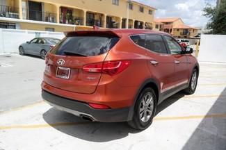 2016 Hyundai Santa Fe Sport Hialeah, Florida 3