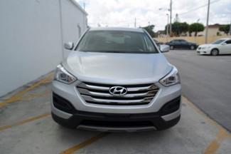2016 Hyundai Santa Fe Sport Hialeah, Florida 1