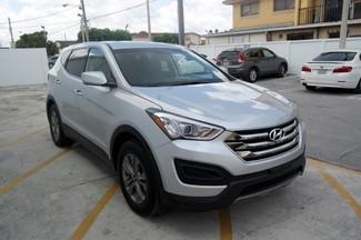 2016 Hyundai Santa Fe Sport Hialeah, Florida 2