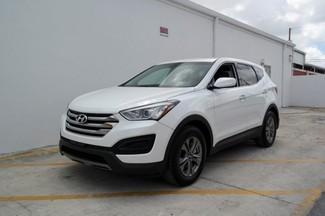 2016 Hyundai Santa Fe Sport Hialeah, Florida