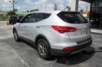 2016 Hyundai Santa Fe Sport Hialeah, Florida 5