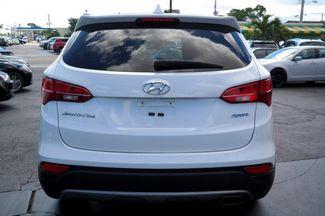 2016 Hyundai Santa Fe Sport Hialeah, Florida 27