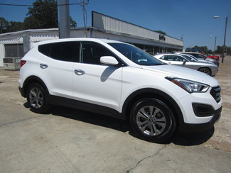2016 Hyundai Santa Fe Sport Houston, Mississippi 1