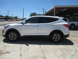 2016 Hyundai Santa Fe Sport Houston, Mississippi 2