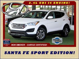2016 Hyundai Santa Fe Sport FWD - ONE OWNER! Mooresville , NC