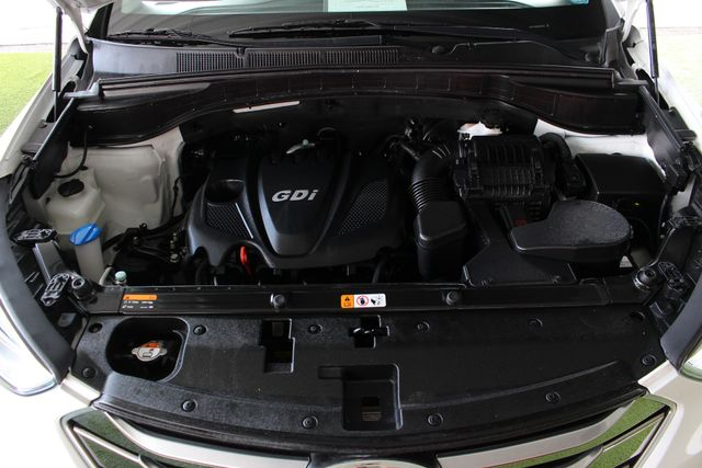 2016 Hyundai Santa Fe Sport FWD - ONE OWNER! Mooresville , NC 43