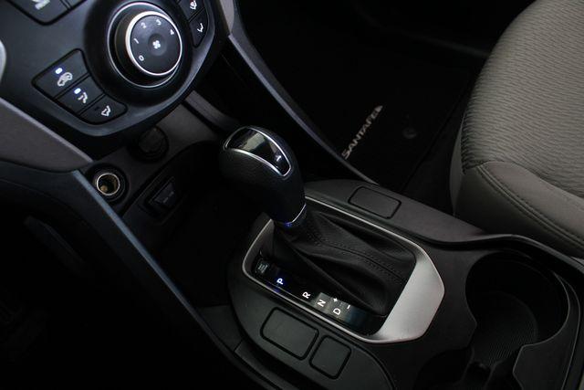 2016 Hyundai Santa Fe Sport FWD - ONE OWNER! Mooresville , NC 35