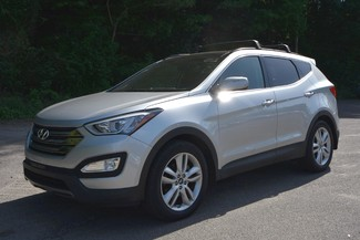 2016 Hyundai Santa Fe Sport Ultimate Turbo Naugatuck, Connecticut
