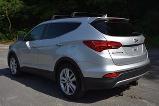 2016 Hyundai Santa Fe Sport Ultimate Turbo Naugatuck, Connecticut 2