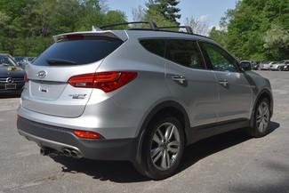 2016 Hyundai Santa Fe Sport Ultimate Turbo Naugatuck, Connecticut 4