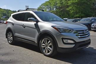 2016 Hyundai Santa Fe Sport Ultimate Turbo Naugatuck, Connecticut 6