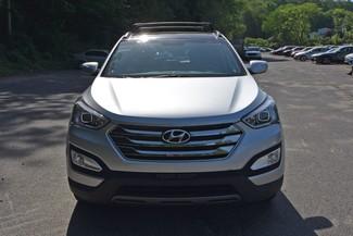 2016 Hyundai Santa Fe Sport Ultimate Turbo Naugatuck, Connecticut 7