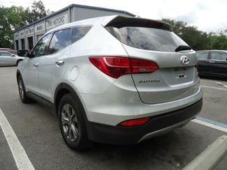 2016 Hyundai Santa Fe Sport SEFFNER, Florida 9