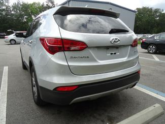 2016 Hyundai Santa Fe Sport SEFFNER, Florida 10