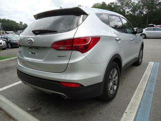 2016 Hyundai Santa Fe Sport SEFFNER, Florida 11