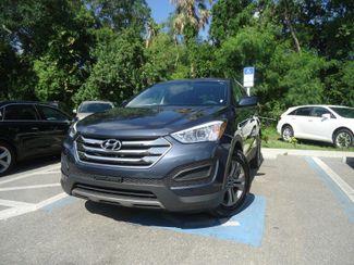 2016 Hyundai Santa Fe Sport SEFFNER, Florida