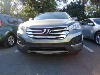 2016 Hyundai Santa Fe Sport SEFFNER, Florida 4