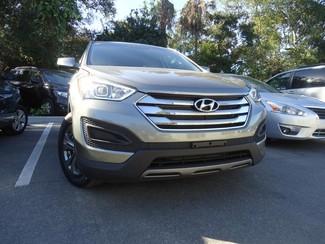 2016 Hyundai Santa Fe Sport SEFFNER, Florida 6