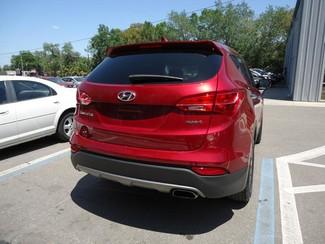 2016 Hyundai Santa Fe Sport SEFFNER, Florida 8