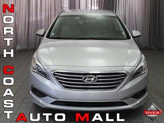 2016 Hyundai Sonata 4dr Sedan 2.4L SE in Akron, OH