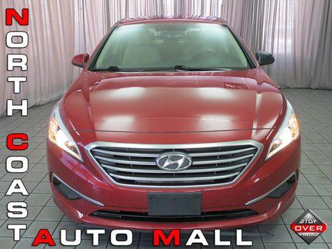 2016 Hyundai Sonata 2.4L SE in Akron, OH
