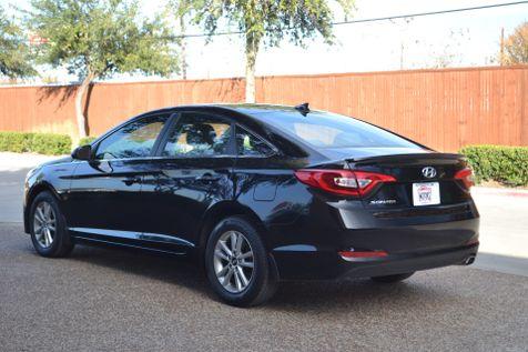 2016 Hyundai Sonata 2.4L SE | Arlington, Texas | McAndrew Motors in Arlington, Texas