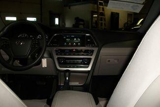 2016 Hyundai Sonata 2.4L SE Bentleyville, Pennsylvania 16