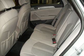 2016 Hyundai Sonata 2.4L SE Bentleyville, Pennsylvania 18