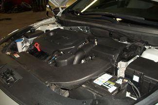 2016 Hyundai Sonata 2.4L SE Bentleyville, Pennsylvania 24