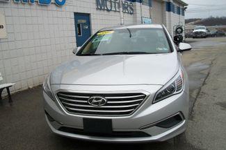 2016 Hyundai Sonata 2.4L SE Bentleyville, Pennsylvania 34