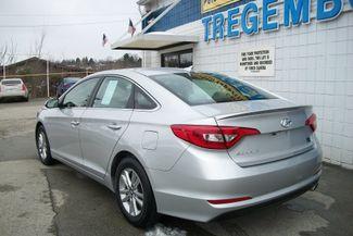 2016 Hyundai Sonata 2.4L SE Bentleyville, Pennsylvania 20