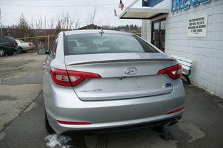 2016 Hyundai Sonata 2.4L SE Bentleyville, Pennsylvania 54