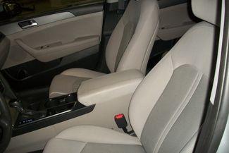 2016 Hyundai Sonata 2.4L SE Bentleyville, Pennsylvania 10
