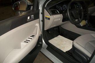 2016 Hyundai Sonata 2.4L SE Bentleyville, Pennsylvania 12