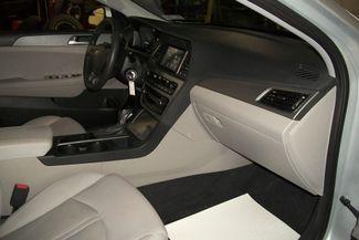 2016 Hyundai Sonata 2.4L SE Bentleyville, Pennsylvania 26