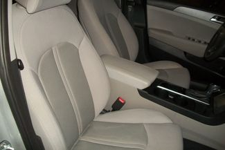 2016 Hyundai Sonata 2.4L SE Bentleyville, Pennsylvania 27