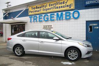 2016 Hyundai Sonata 2.4L SE Bentleyville, Pennsylvania 53