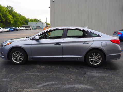 2016 Hyundai Sonata 2.4L SE | Champaign, Illinois | The Auto Mall of Champaign in Champaign, Illinois