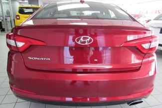 2016 Hyundai Sonata 2.4L SE Chicago, Illinois 4