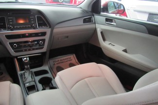 2016 Hyundai Sonata 2.4L SE Chicago, Illinois 12
