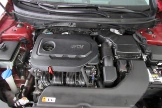 2016 Hyundai Sonata 2.4L SE Chicago, Illinois 24