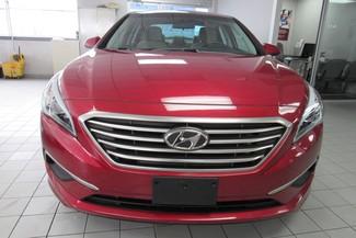 2016 Hyundai Sonata 2.4L SE Chicago, Illinois 1