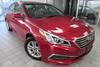 2016 Hyundai Sonata 2.4L SE Chicago, Illinois
